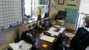 The Sales Manager's Desk